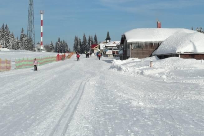 Opłaty za bieganie w Jakuszycach - Bieg Piastów podał zasady