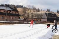 Już 15 grudnia w Chochołowie pierwszy pewny bieg narciarski