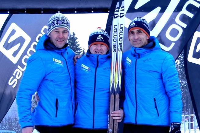 Cztery starty teamu nabiegowkach.pl, łącznie 32 miejsca na podium!