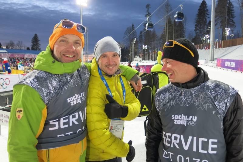 Przetestowane w Soczi smary TOKO Top Finish już dostępne dla polskich biegaczy
