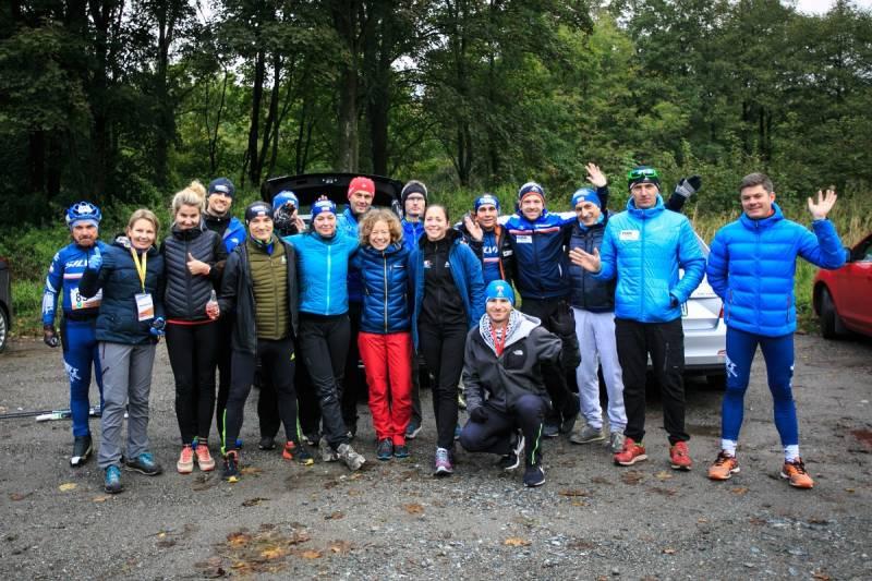 Podsumowanie startów zawodników teamu nabiegowkach.pl w cyklu Vexa Skiroll Tour 2019