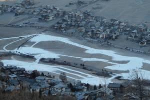 Trasy narciarskie w Livigno