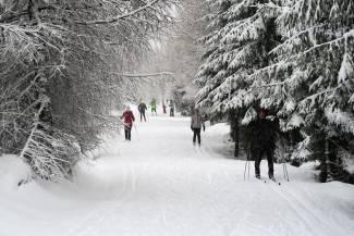 Warunki na trasach 28 grudnia 2017 [RAPORT]
