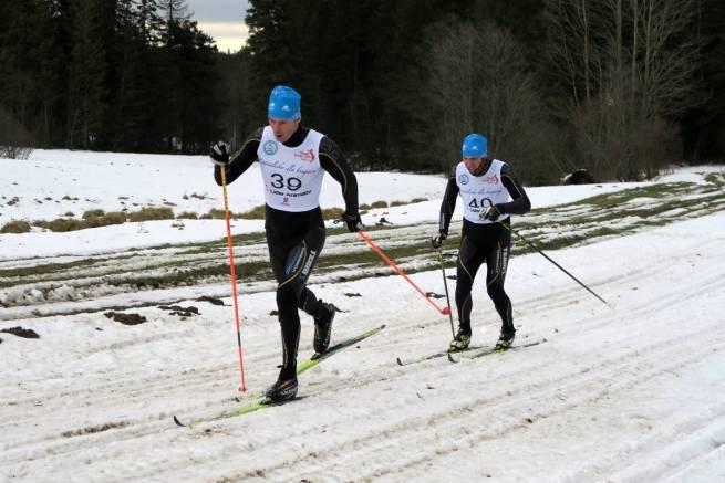 Team nabiegowkach.pl w dobrym stylu rozpoczął starty w zimowym sezonie 2016/17