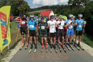 Polacy mają cykl biegów na nartorolkach, jakiego od dawna nie ma w powszechnych biegach narciarskich