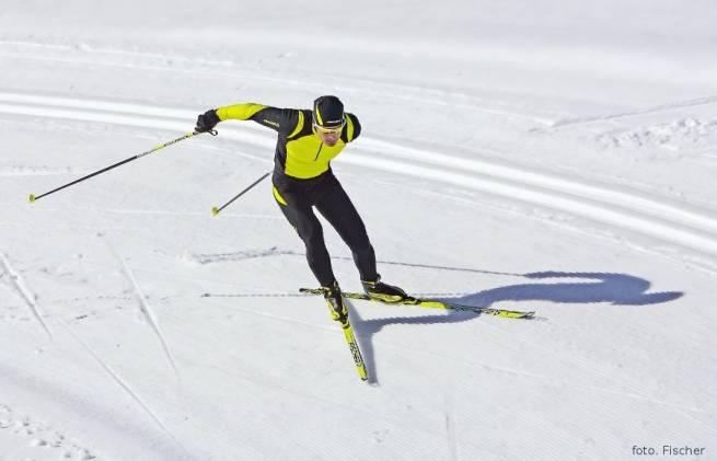 Historia techniki łyżwowej