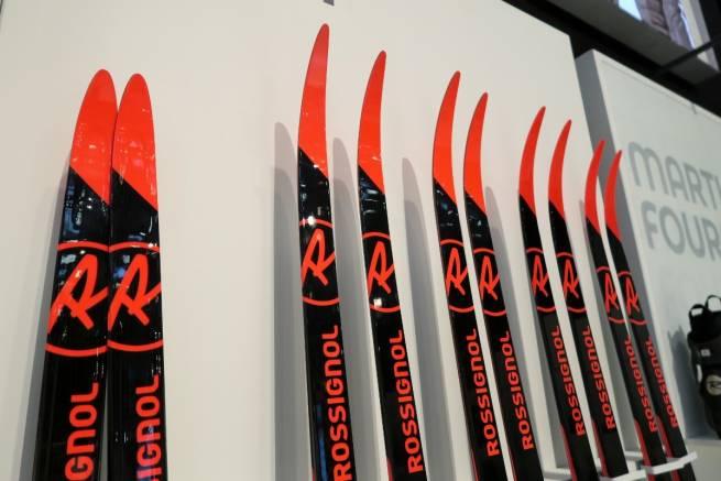 Co nowego dla biegaczy narciarskich na ISPO 2018?