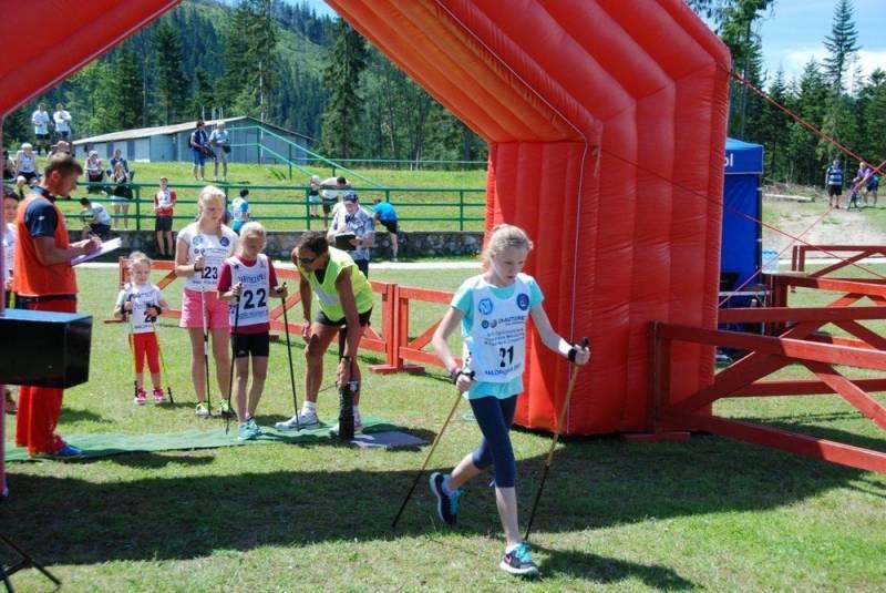 Kościelisko zaprasza 12 lipca na Biathlonowy Nordic Walking