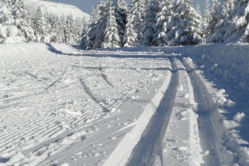 Opłaty za wejście na trasy biegowe w Jakuszycach