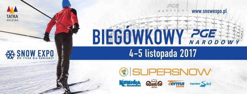 Biegówkowy Narodowy czyli listopadowe otwarcie sezonu narciarskiego w stolicy