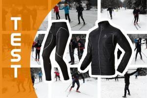 TEST: Odzież do narciarstwa biegowego ODLO Vancouver