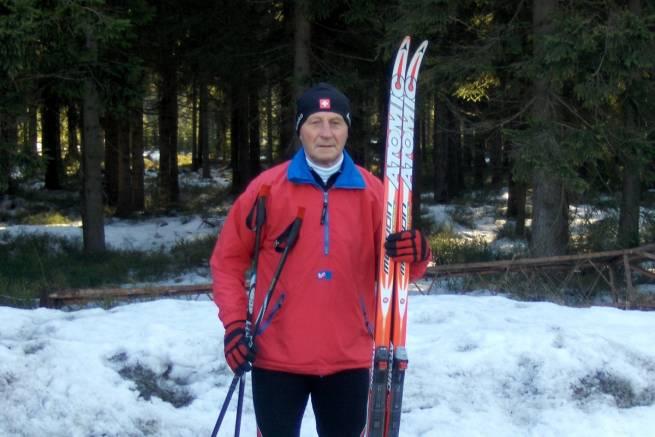 Walter Judka o byciu legendą: Ja wciąż jestem zawodnikiem!