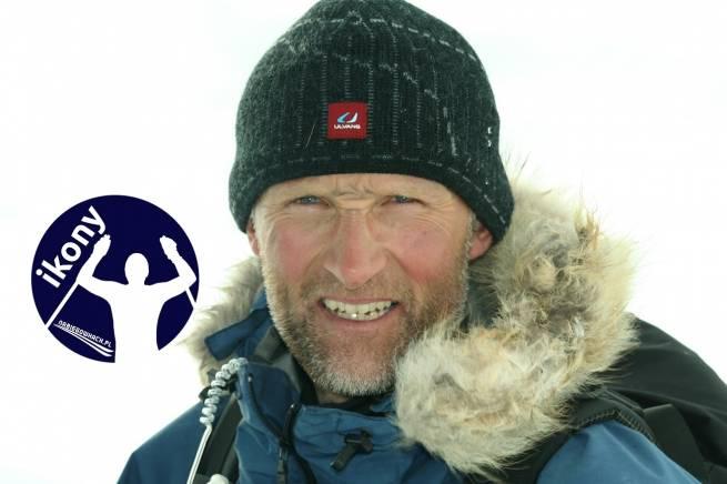 Vegard Ulvang: Norweski kolekcjoner przygód