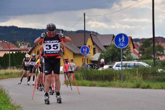 Team nabiegowkach.pl rozpoczął letni sezon startowy w Wejherowie i Velkich Karlovicach