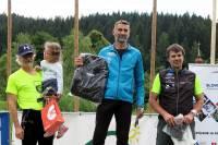 Miejscami na podium team nabiegowkach.pl zaznaczył pierwsze starty w czeskim cyklu Skiroll Classics w 2018 roku