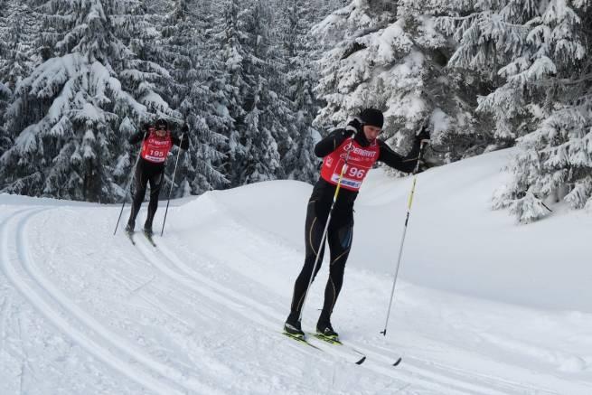 Podsumowanie startów zawodników teamu nabiegowkach.pl w Enervit Classic 5 km