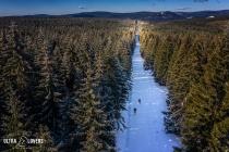 Jubileuszowy 45. Bieg Piastów był najdłużej trwającym festiwalem narciarstwa biegowego