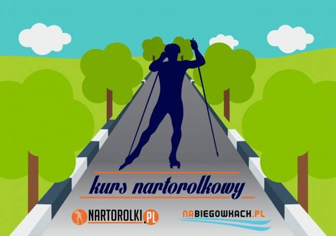 Weekendowy Kurs Nartorolkowy - 12-14 maja [ZGŁOSZENIA]