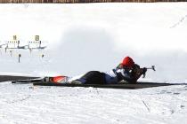17 marca w Jakuszycach Mistrzostwa Polski Amatorów w Biathlonie