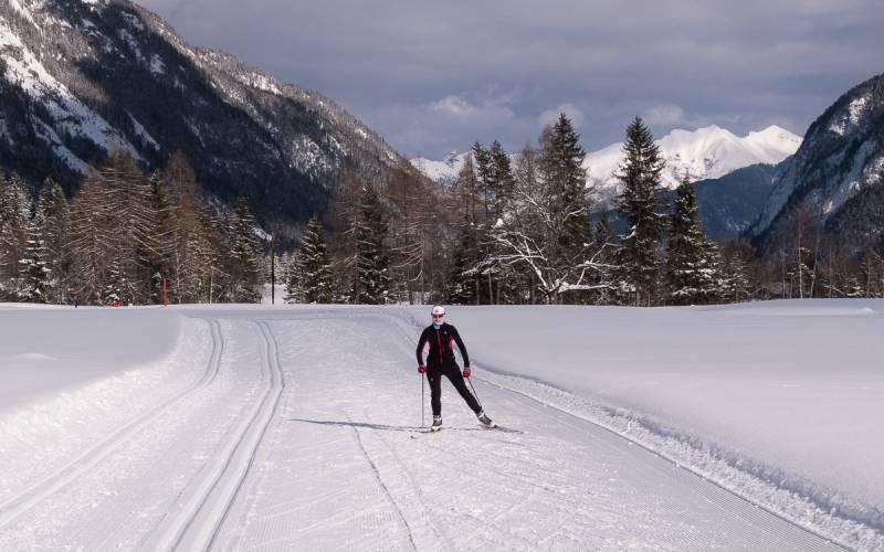 Jak w Olympiaregion Seefeld poskromiono pieszych na trasach?