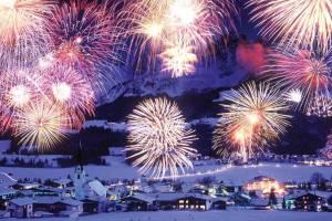 Uczestnicy sylwestrowego turnusu będą biegać i bawić się na śniegu