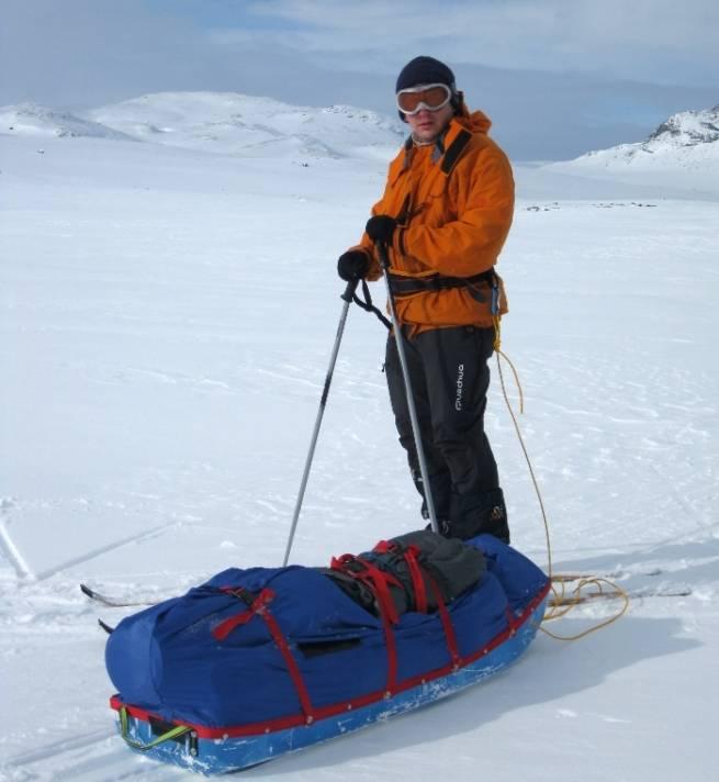 Inne Spacery po Hardangervidda, cz. 6, praktyczne wskazówki