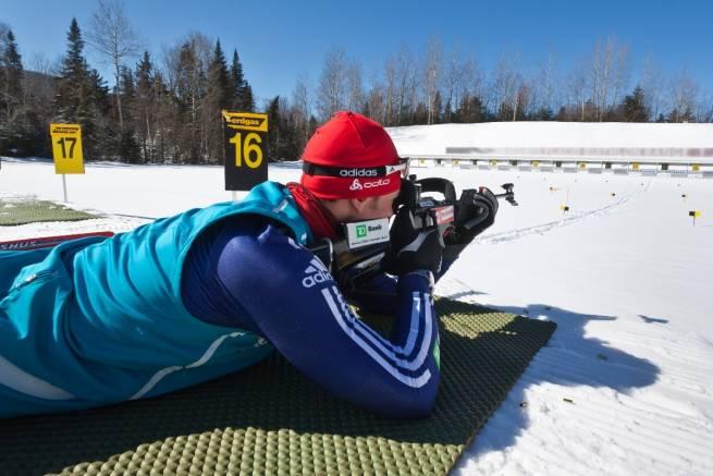 Ty też możesz zmierzyć się z innymi amatorami w biathlonie