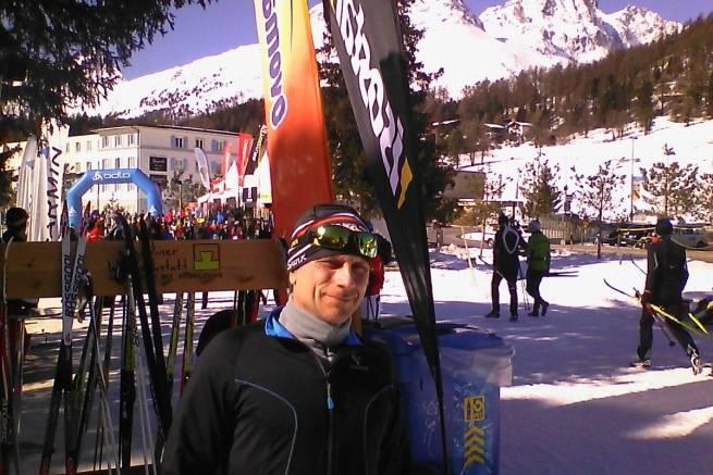 Engadin Skimarathon – Worldloppet dla opornych