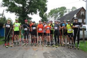 Zawodnicy teamu nabiegowkach.pl wśród liderów klasyfikacji Vexa Skiroll Tour