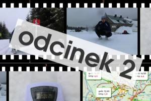 Testy smarowania nart przed Biegiem Piastów - próby z różnymi klistrami - FILM