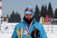 Grzegorz Legierski i Beata Nowok znów Mistrzami Polski Amatorów