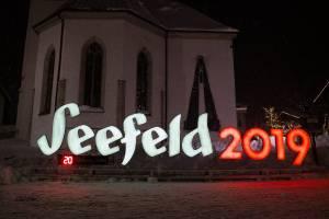Mistrzostwa Świata w Seefeld – organizacyjne ciekawostki
