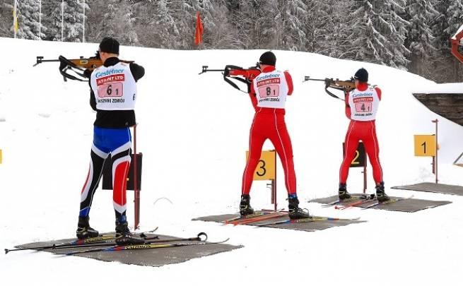 Ośrodek znany jest z rozwoju biathlonu