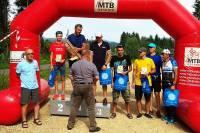 Aktywny, startowy drugi weekend czerwca teamu nabiegowkach.pl