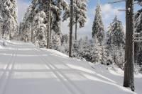 W Górach Bialskich i Masywie Śnieżnika wciąż bardzo dobre warunki do biegania
