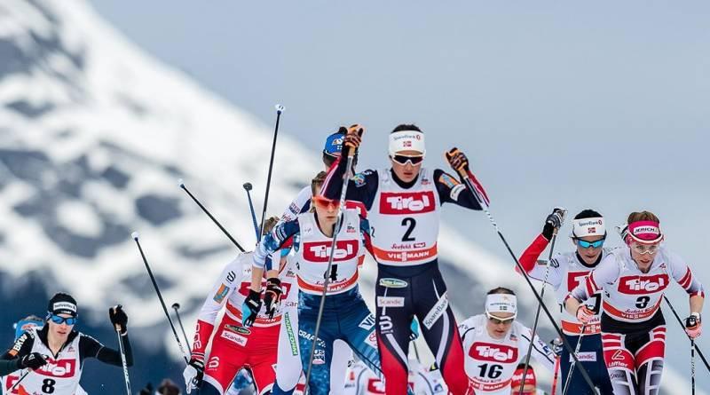 Kibicujmy polskim reprezentantom podczas Zimowych Igrzysk Mastersów Innsbruck 2020