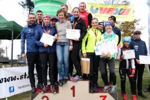 Wygrana teamu nabiegowkach.pl w cyklu Vexa Skiroll Tour 2018