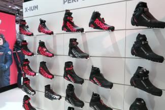 Zaobserwowane na targach ISPO 2020 - trwa rewolucja w butach narciarskich