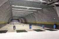 W Chinach powstał pierwszy w Azji tunel do biegania na nartach