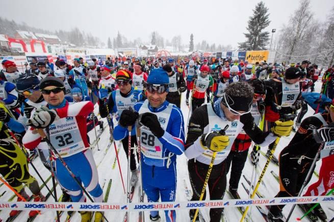 Dlaczego Czesi liczniej, częściej i lepiej od Polaków biegają na nartach?