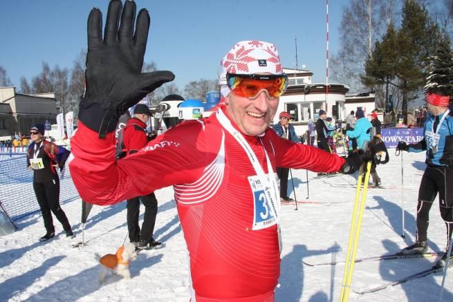 Bieg Podhalański podał datę imprezy na 2016 rok