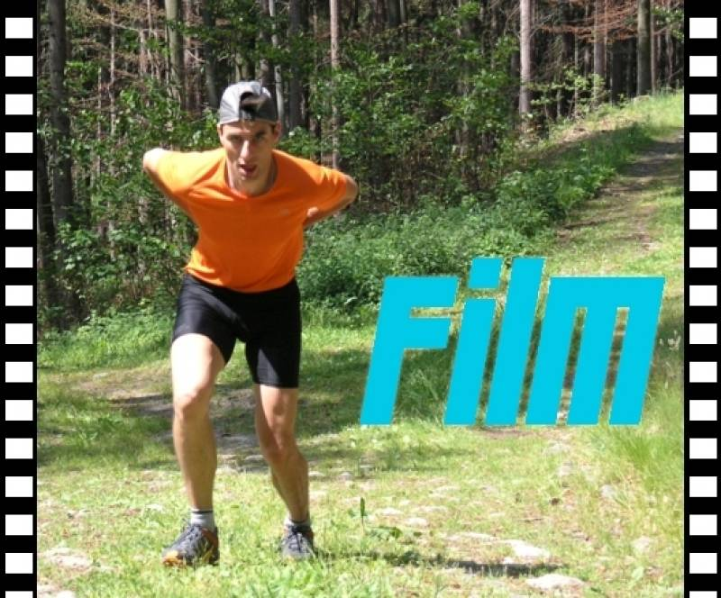 Ćwiczenia imitacyjne - odc. 2 - imitacja stylu łyżwowego (FILM)