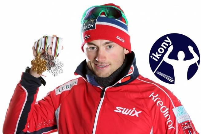 Petter Northug: Niepokorny idol Norwegów