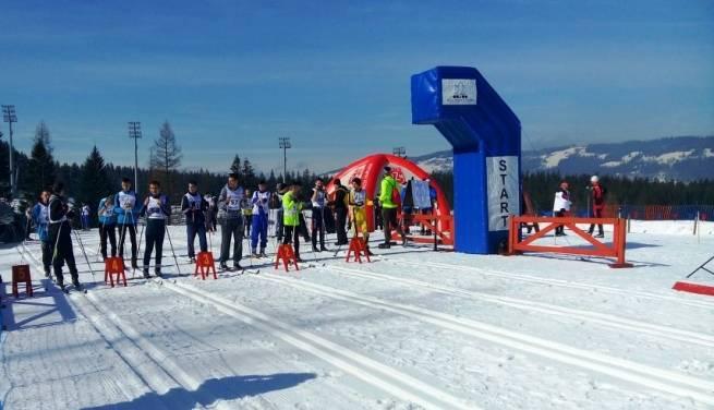 Mistrzostwa Świata w narciarstwie biegowym na przełomie lutego i marca w Zakopanem