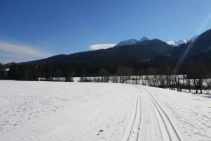 W Kościelisku do dyspozycji narciarzy wciąż jest około 10 km tras.