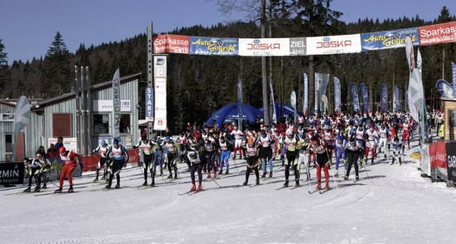 Polacy Wicemistrzami Europy w maratonach narciarskich