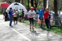 Aktywny startowy weekend teamu nabiegowkach.pl - 16 i 17 kwietnia