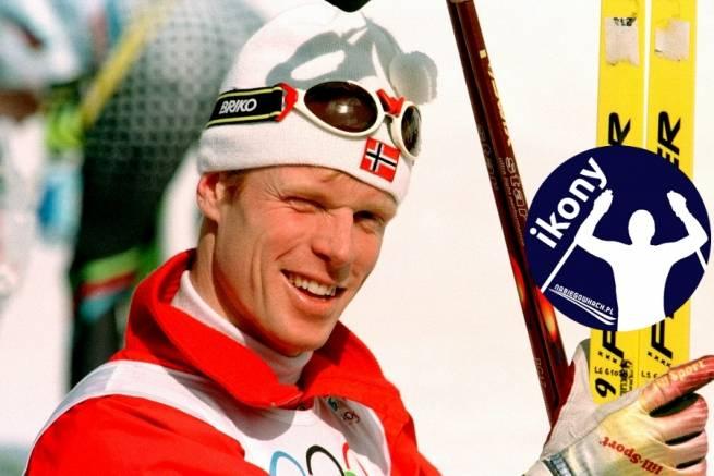 Bjørn Dæhlie: Wybitny narciarz, pomysłowy biznesmen