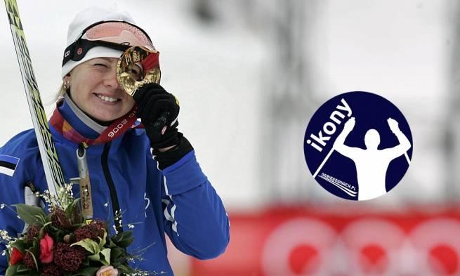 Kristina Šmigun: Estońska królowa nart