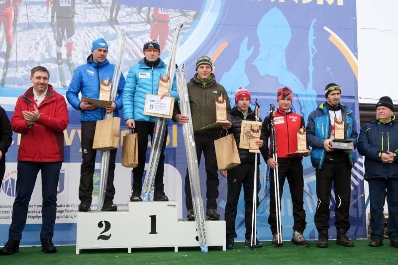 Pięć złot i pięć sreber to bilans największych sukcesów teamu nabiegowkach.pl w pierwszy weekend lutego